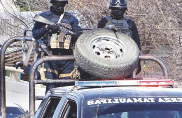 Agreden a balazos a patrulla fronteriza de Estados Unidos
