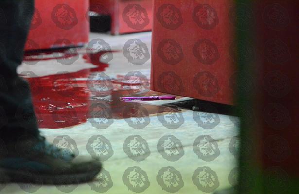 Matan a cajera embarazada de 3-B en Ecatepec