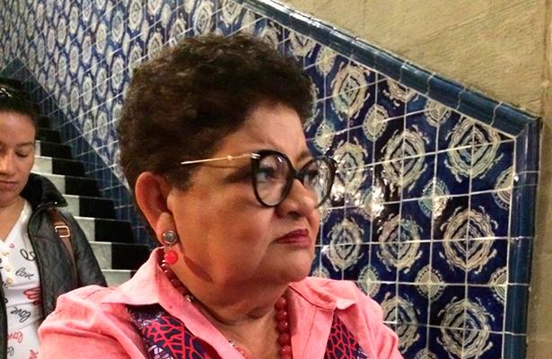 Confía procuradora local en encontrar a mamá de Bruno
