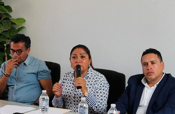 Urge reconocer el comercio en vía pública como empleo lícito: PES