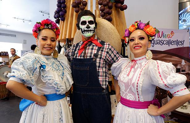 Feria Nacional de San Marcos, de la mayor relevancia para el sector turístico: Hernández Haddad