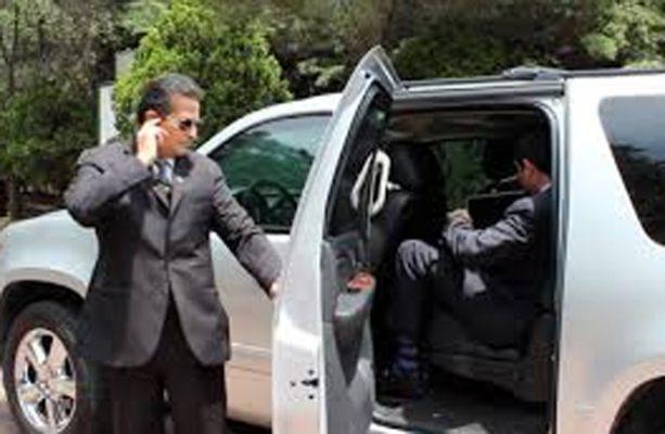 Urge una Ley de carácter general que regule la seguridad privada: Raúl Sapien Santos