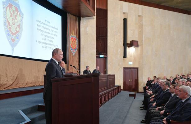 Rusia frustra espionaje de 129 empleados y 465 agentes extranjeros