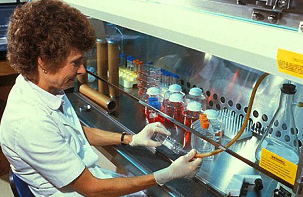 Las terapias antirretrovirales contra VIH/SIDA de Sandoz son seguras