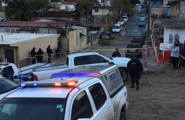 Tijuana registra 364 homicidios