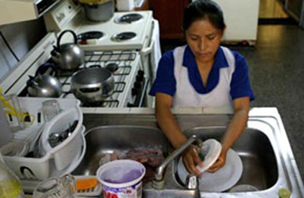 Listas reglas de afiliación al IMSS para trabajadoras del hogar