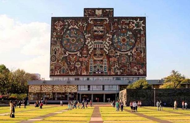UNAM publica resultados del examen de ingreso a licenciatura