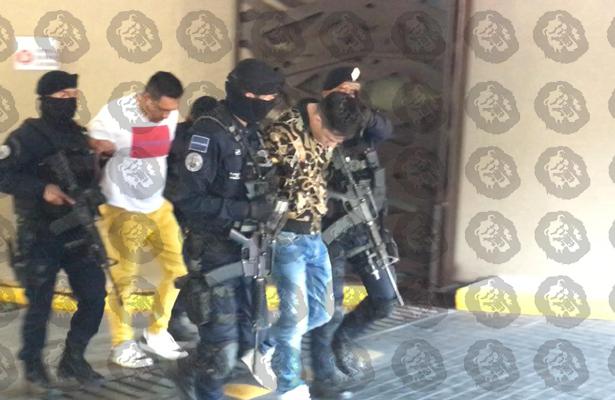 """Liberan a """"El Alexis"""" presunto líder de La Unión de Tepito"""