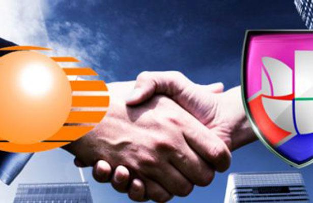 Televisa y Univisión firman alianza para contenido deportivo
