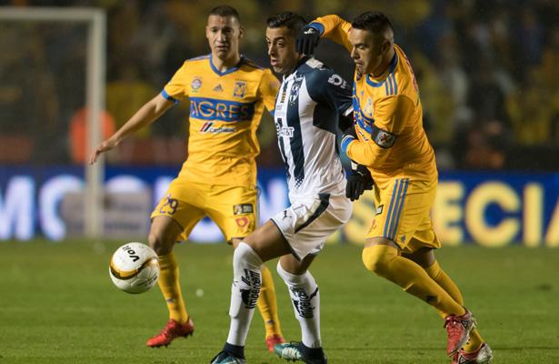 Duelo norteño en la final de campeones de la CONCACAF, pero sin festejo en la Macroplaza