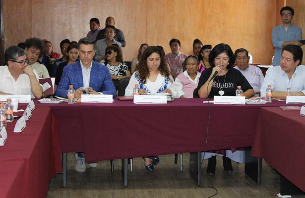 Resultado de imagen para Instalan en Iztacalco Consejo de Fomento y Desarrollo Cultural
