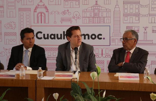Más atención gubernamental a los adictos en Cuauhtémoc, propone alcalde