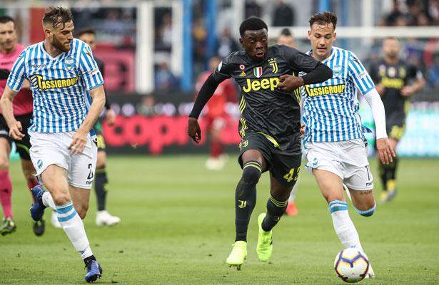 Juventus y Ajax, por lugar en semifinales de Liga de Campeones