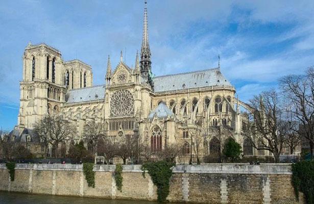 10 datos que muestran la importancia histórica de la Catedral de Notre Dame