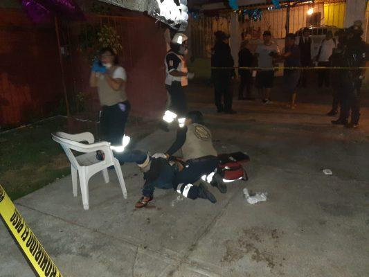Masacre en Minatitlán; sicarios matan a 13 personas