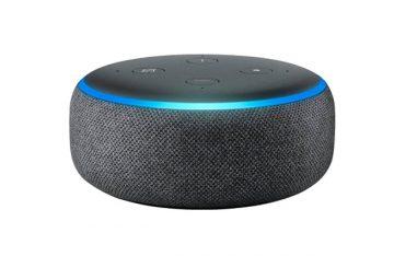 Facebook trabaja en un asistente de voz para competir con Alexa de Amazon