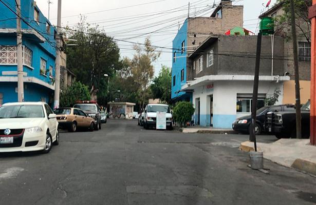 Resultado de imagen para asaltan a franceses en Azcapotzalco