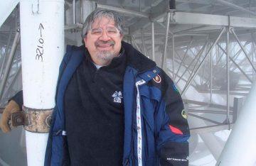 Alfonso Serrano…el hombre detrás del GTM