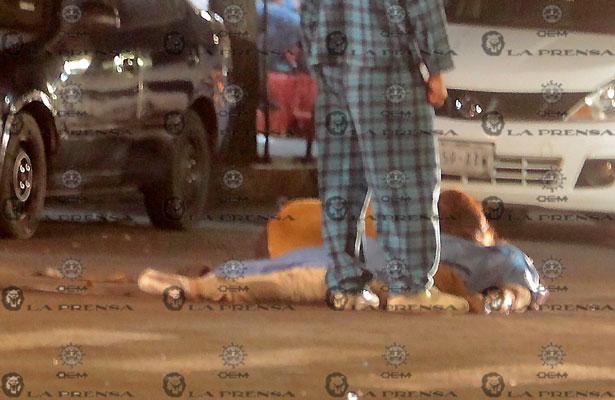 Resultado de imagen para Violenta ejecución en la Álvaro Obregón
