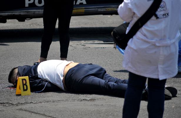 Pareja asesinada en la Obrera era originaria de Colombia