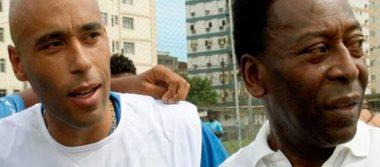 Hijo de Pelé, otra vez en problemas; ordenan su arresto