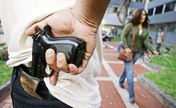 No eres el único; 75.9% de los mexicanos se sienten inseguros