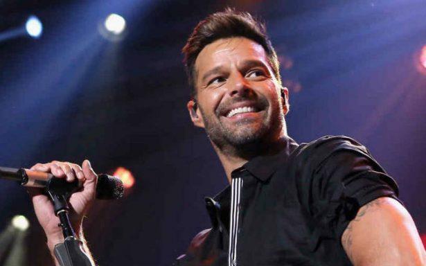 Ricky Martin sorprenderá a mexicanos en el Zócalo capitalino