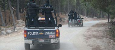 Psicosis en Cuauhtémoc, Chihuahua, ante balaceras