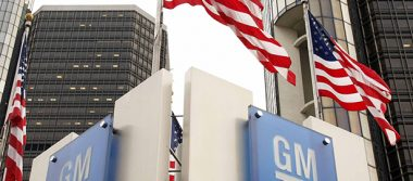 GM mueve parte de su producción desde México; invertirá mil mdd en EU