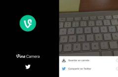 ¡Adiós Vine! la app ahora evoluciona a Vine Camera