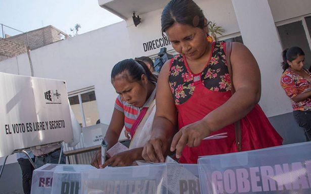 ¿Qué se votará en 2018? Arranca proceso electoral el 8 de septiembre