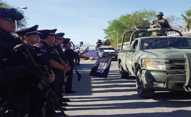Exhorta la PF a no viajar de noche por carreteras de Tamaulipas