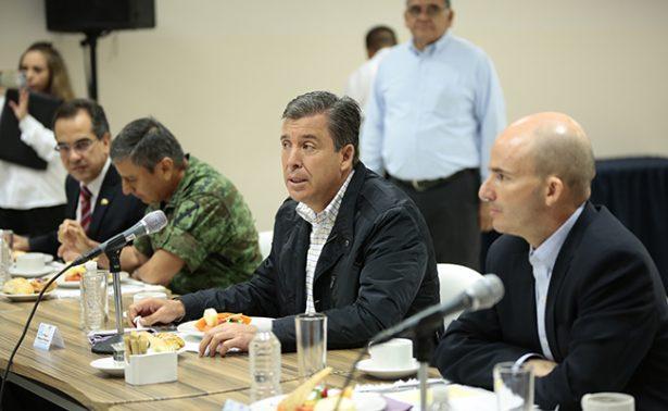 Combatirá Pemex robo de combustible en Guanajuato