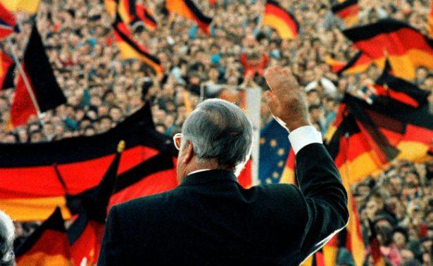 México lamenta muerte del ex canciller alemán Helmut Kohl