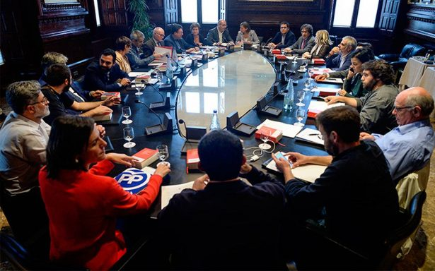 Continúa la escalada de tensiones tras el referéndum en Cataluña