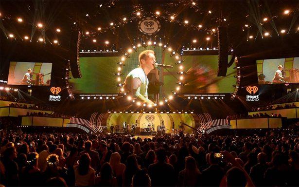 Coldplay se une a megaconcierto del Zócalo: estrenará canción