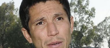 Jesús Molina, todo un talismán