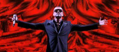George Michael pudo haber muerto por una sobredosis accidental