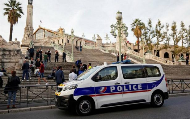Estado Islámico se adjudica el ataque con cuchillo en Marsella