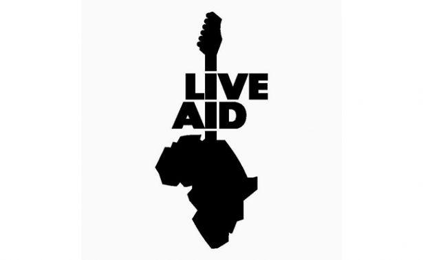 Detrás del Día Mundial del Rock, hay una gran razón: Band Aid Trust