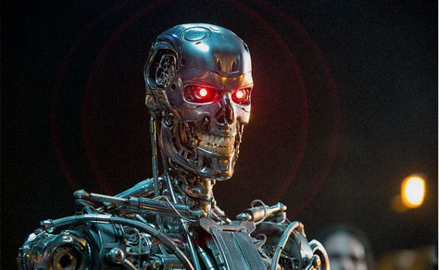 """Elon Musk y expertos advierten peligros de """"robots asesinos"""" en el futuro"""