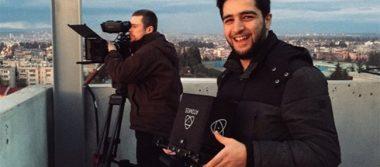 EU prohibe el ingreso de sirio nominado al Oscar, según AP