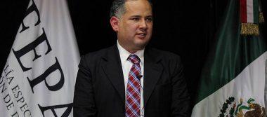 Líderes políticos coinciden en que Senado debe objetar remoción de Santiago Nieto
