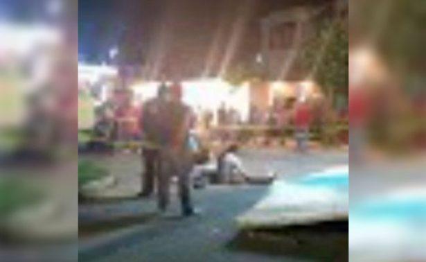 Joven muere tras pelea en feria patronal de Ecatepec