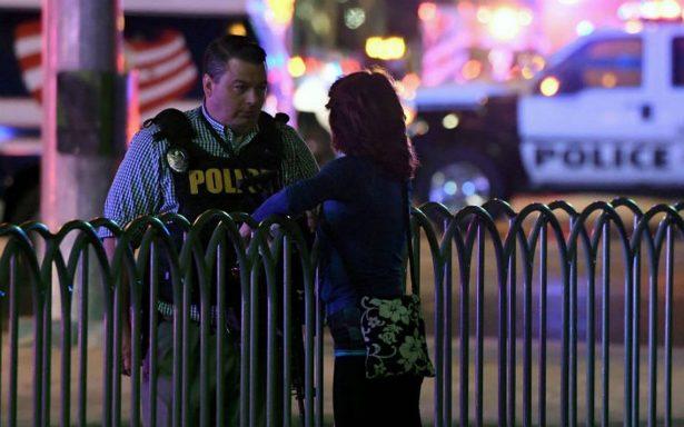 Abren línea de emergencia para mexicanos tras masacre en Las Vegas