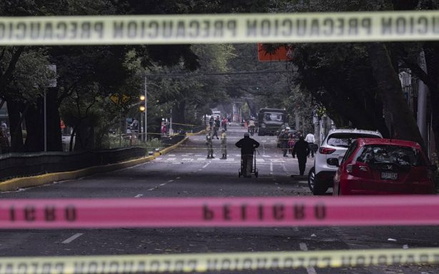 Alternativas viales para evitar calles colapsadas por sismo