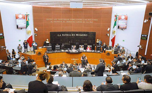 El Congreso de la Unión alista su agenda parlamentaria para finales de agosto