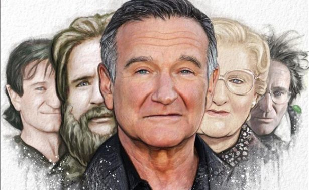 A tres años de su fallecimiento recordamos a Robin Williams