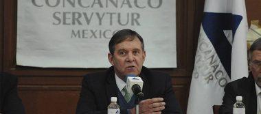 Concamin alerta que el sureste del país carece de inversión energética