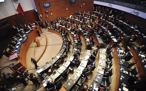 Oposición en el Senado exige el Ejecutivo propuesta para titular de Banxico